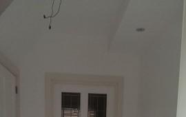 Nieuwe binnendeuren geleverd + afgehangen